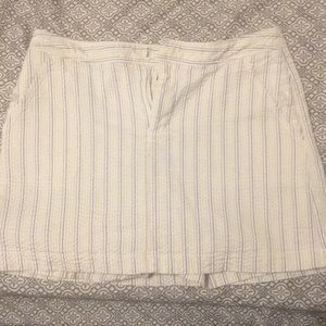Skirt with shorts!